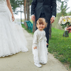 Wedding photographer Aleksandr Sergeev (Feast). Photo of 18.12.2014