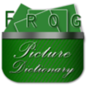 Frog Picture Dictionary(Karen)