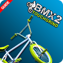 Guide for bmx touchgrind bmx 2 icon
