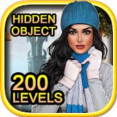 Hidden Object Games 200 Levels : Spot Difference