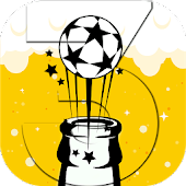 Third half | Fun drinking game app to watch soccer