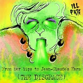From Her Lips To Jean-Claude's Ears (The Disgrace)