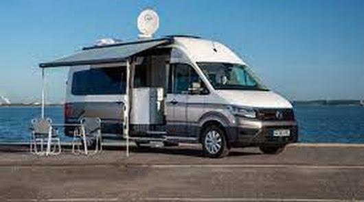 Alquila  la nueva VW Grand California, y prepárate para la aventura
