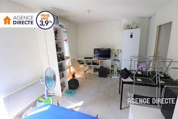 studio à Nantes (44)
