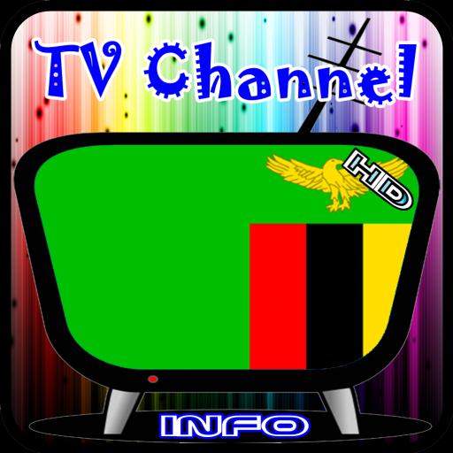 Info TV Channel Zambia HD