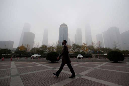 Scientists call for global action on air pollution