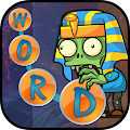 Words vs Zombies - fun word puzzle game