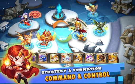 Lords Watch: Tower Defense RPG 1.0.5 screenshots 1