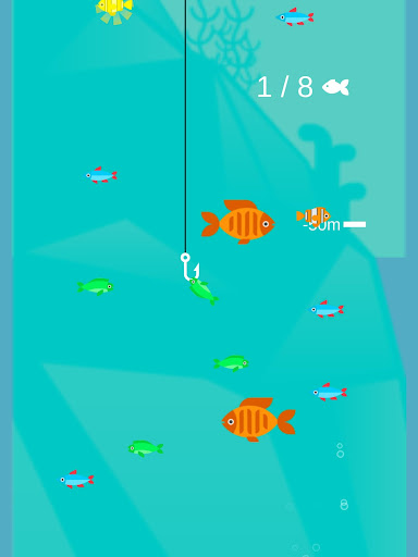 The Fish Master! - screenshot