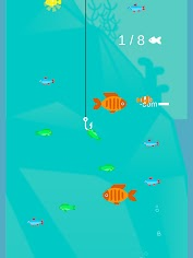 The Fish Master! Juegos (apk) descarga gratuita para Android/PC/Windows screenshot