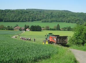 Photo: Bazeilles-sur-Othain