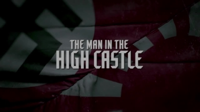 Man in the High Castle logo