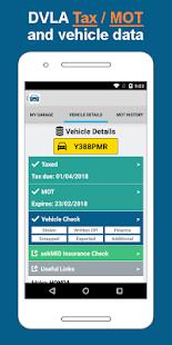 Vehicle Smart - náhled