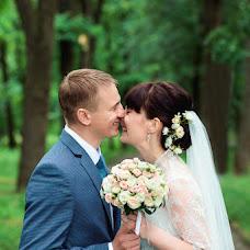 Wedding photographer Nazar Parkhomenko (Nazua). Photo of 11.07.2014