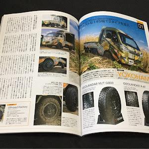 ミニキャブトラックのカスタム事例画像 ハイラーさんの2020年01月19日15:51の投稿