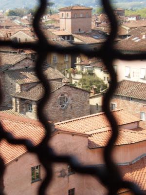 Tetti di Lucca di Elena82
