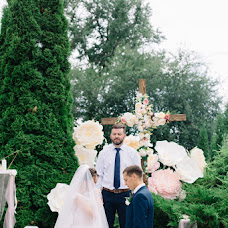 Wedding photographer Daniil Nikulin (daniilnikulin). Photo of 11.09.2018