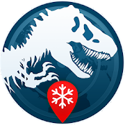 Game Jurassic World Alive APK for Windows Phone