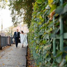 Свадебный фотограф Мария Латонина (marialatonina). Фотография от 14.12.2018