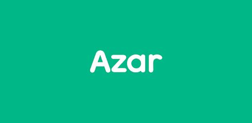 نتيجة بحث الصور عن https://play.google.com/store/apps/details?id=com.azarlive.android