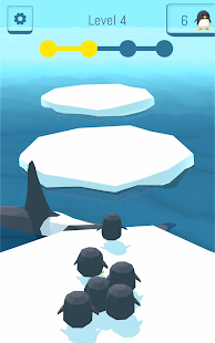 Penguin Rescue 3D for PC-Windows 7,8,10 and Mac apk screenshot 6