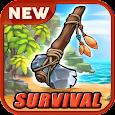 Survival Game: Lost Island PRO