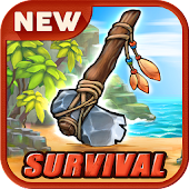 Survival Game: Lost Island PRO