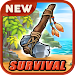 Survival Game: Lost Island PRO icon