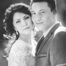 Wedding photographer Kirill Snurnicyn (kirillsnurnitsyn). Photo of 26.04.2016