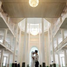 Wedding photographer Konstantin Kambur (kamburenok). Photo of 03.01.2019