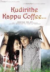 Kudirithae Cup Coffee