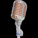 Microphone - Hearing Aid 5.5