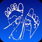 Babymassage  Audioguide - Baby-Yoga & Massageöle icon