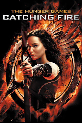 The Hunger Games: Catching Fire - Movies on Google Play