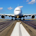 Flight Simulator 2015 FlyWings Free icon