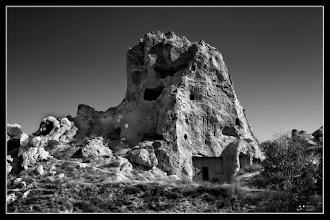 Photo: Old Troglodytic Cave Dwellings in Cappadocia #plusphotoextract curated by +Jarek Klimek