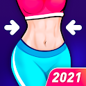 Lose Weight at Home - Home Workout in 30 Dayslose icon