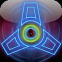 Super Fidget Spinner Toy -Fidget Spinner.io Online icon