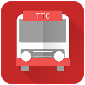 TTC Toronto Bus Tracker - Commuting made easy icon