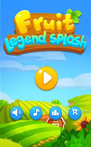 Fruit Legend Splash 1.3.3029 screenshots 15