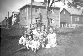 Photo: 1920 Sopukatu 1920-luvulla