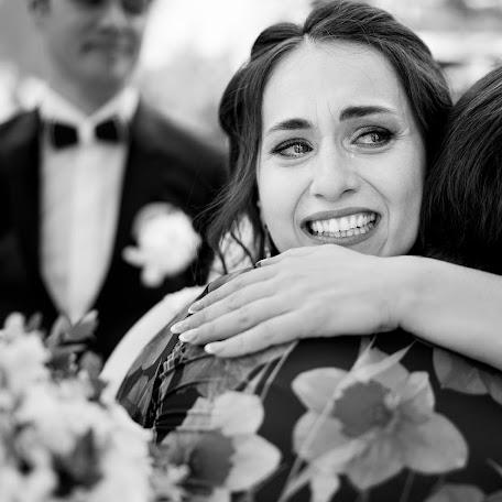 Wedding photographer Cristian Popa (cristianpopa). Photo of 03.10.2018