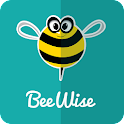 BeeWise #1 Money Saving App icon