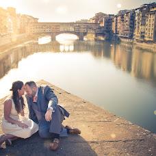 Wedding photographer Nicoletta Pavesi (nicophoto). Photo of 22.10.2015