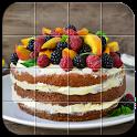 Tile Puzzle Cakes icon