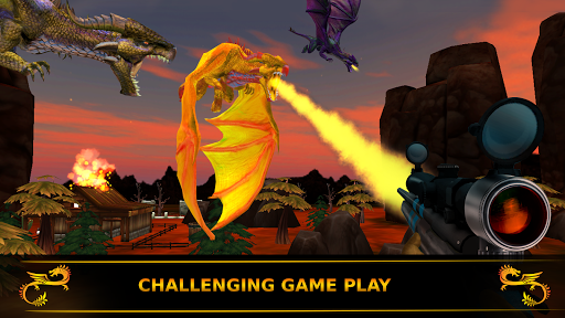 Dragon Hunting apkpoly screenshots 6