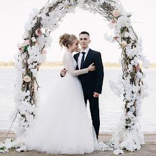 Wedding photographer Natalya Erokhina (shomic). Photo of 16.10.2018