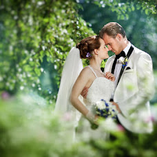 Wedding photographer Dmitriy Murashov (dsmurashov). Photo of 24.06.2013