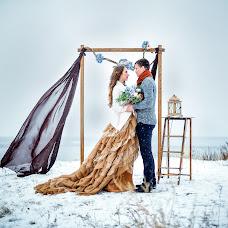 Wedding photographer Natalya Tryashkina (natahatr). Photo of 25.12.2015
