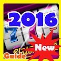 Guide Slotomania - Free Casino icon
